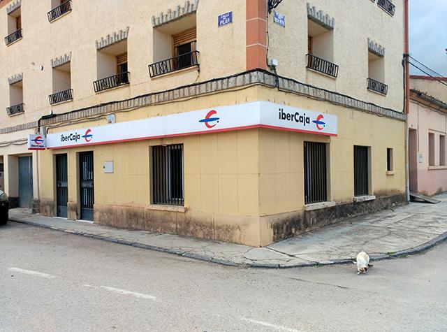 Inicio amigos de motos for Ibercaja banco oficinas